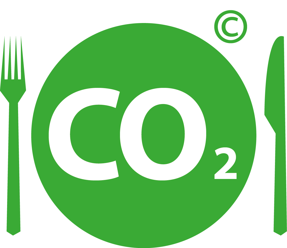 Food CO2 Calculator in Jamix Kitchen Intelligence System